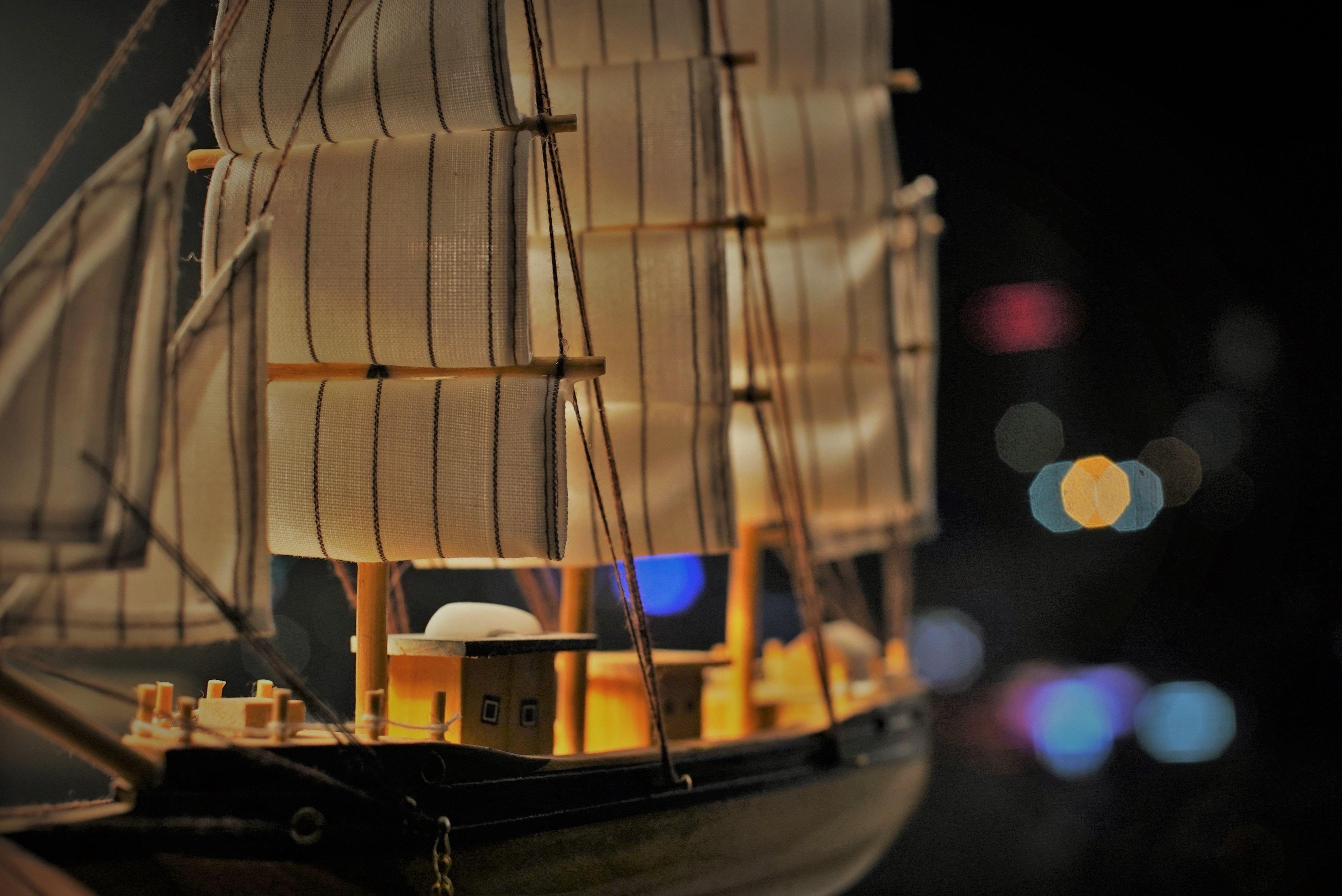 Modelarstwo statków w średniowieczu